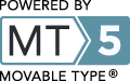 Powered by Movable Type 5.2.7